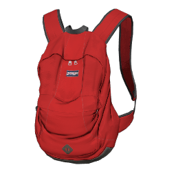 Red Rider Backpack