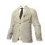 Skin: Beige Suit Jacket