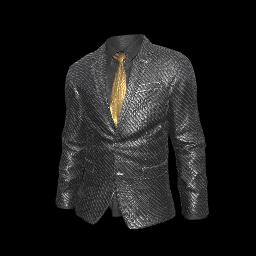 Risky Business Suit Jacket