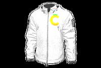 Crispy Concords Tactical Jacket
