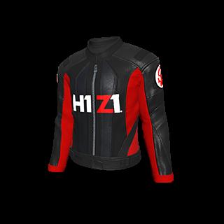 Midnight Racer Jacket
