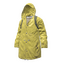 Skin: Yellow Raincoat Parka