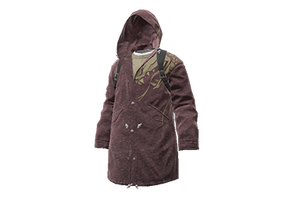Dragon Lodge Parka