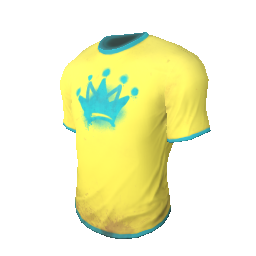 Showdown Crown Shirt