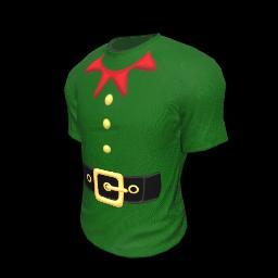 Santa's Helper T-Shirt