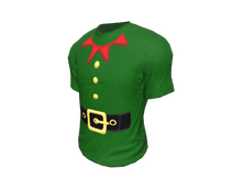 Santa s Helper T-Shirt