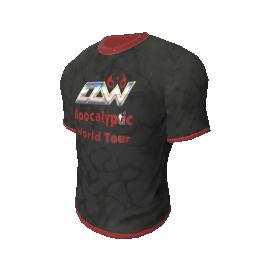 EZW World Tour T-Shirt