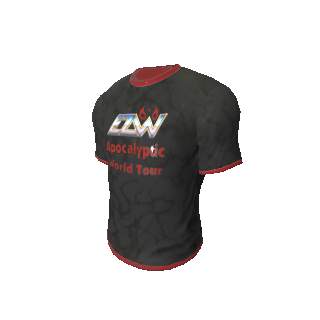 EZW World Tour T-Shirt