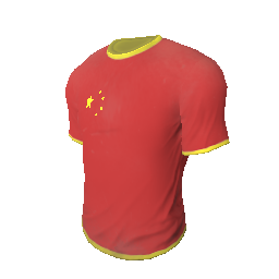 Team China T-Shirt