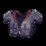 Vixen Purple Tactical Armor