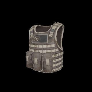 Desert Warfare Tactical Body Armor