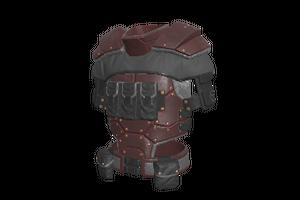 Kitsune Tactical Body Armor