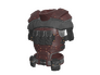 Skin: Kitsune Tactical Body Armor