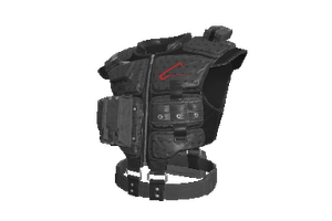 Heavy Assault Body Armor