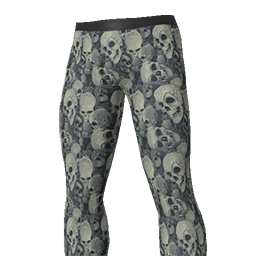 Skin: Skull Leggings