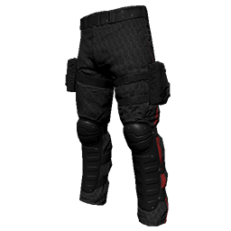 Skin: Heavy Assault Military Pants