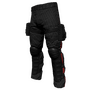 Heavy Assault Military Pants