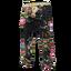 Skin: Flower Print Pants