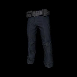 Skin: Police Slacks