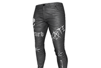 Anarchy Leather Pants