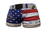Skin: Stars and Stripes Shorts