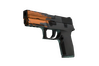 StatTrak™ P250 | Splash (Factory New)