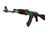 StatTrak™ AK-47 | Fire Serpent (Factory New)