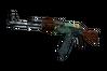 StatTrak™ AK-47   Fire Serpent (Factory New)