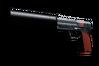StatTrak™ USP-S   Caiman (Factory New)