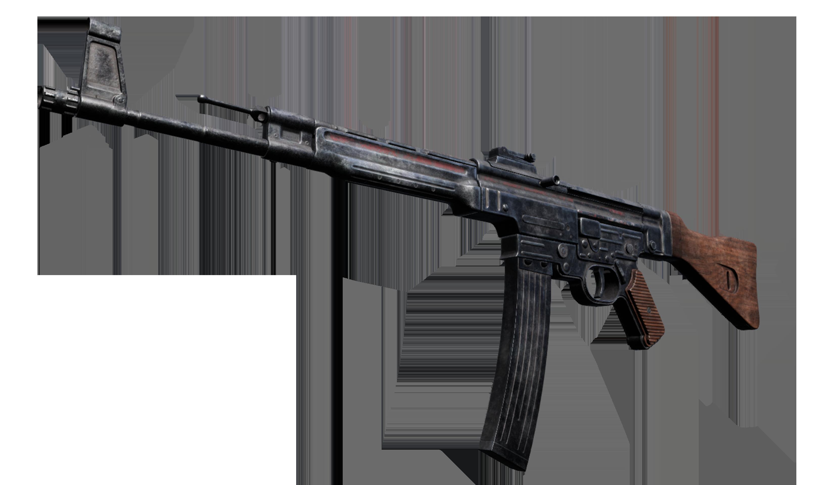 STG-44 | Bloodline (War Torn)
