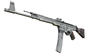 STG-44 | Two Tone (War Torn)