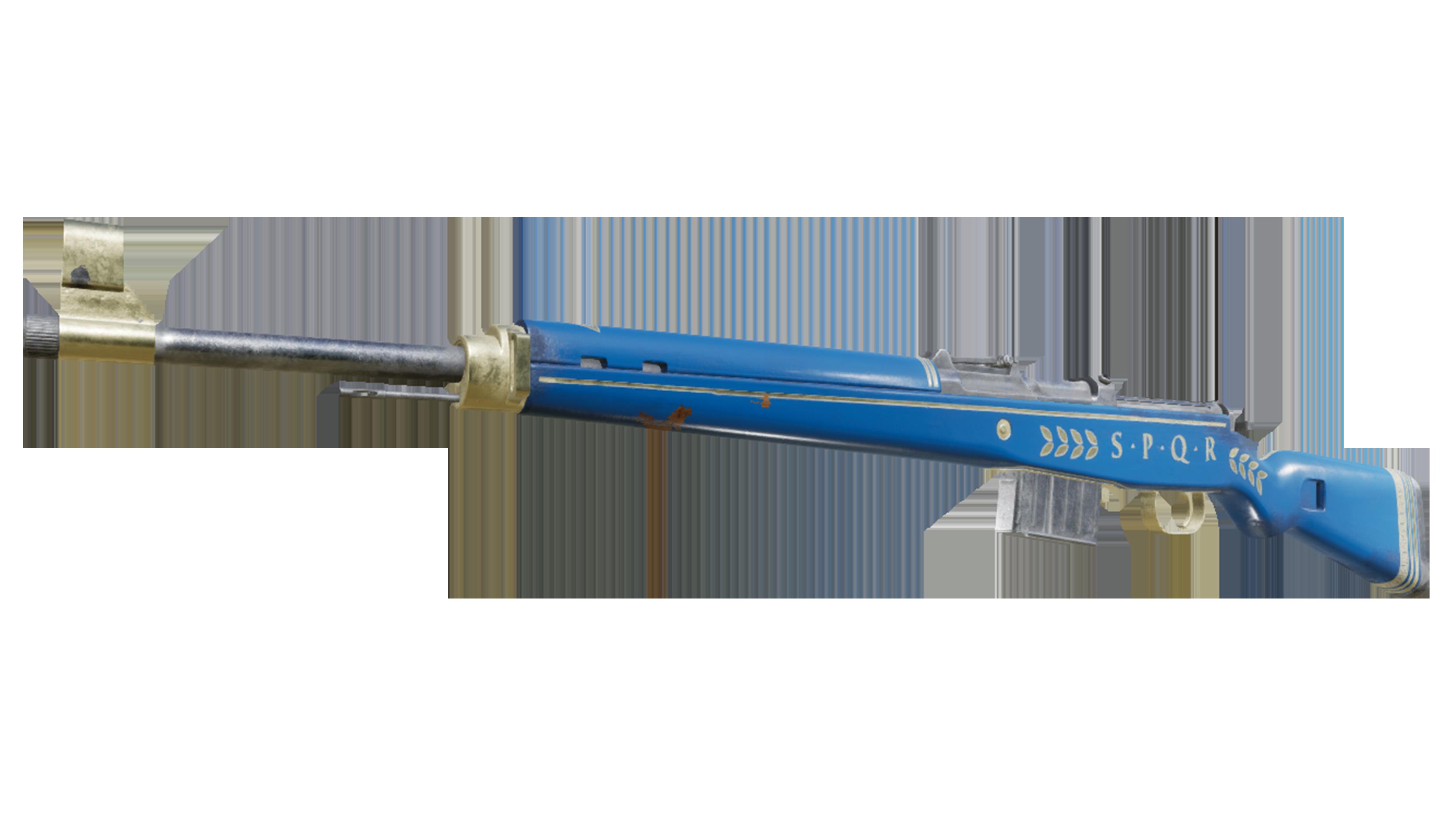 Gewehr 43  | Gladiator (War Torn)