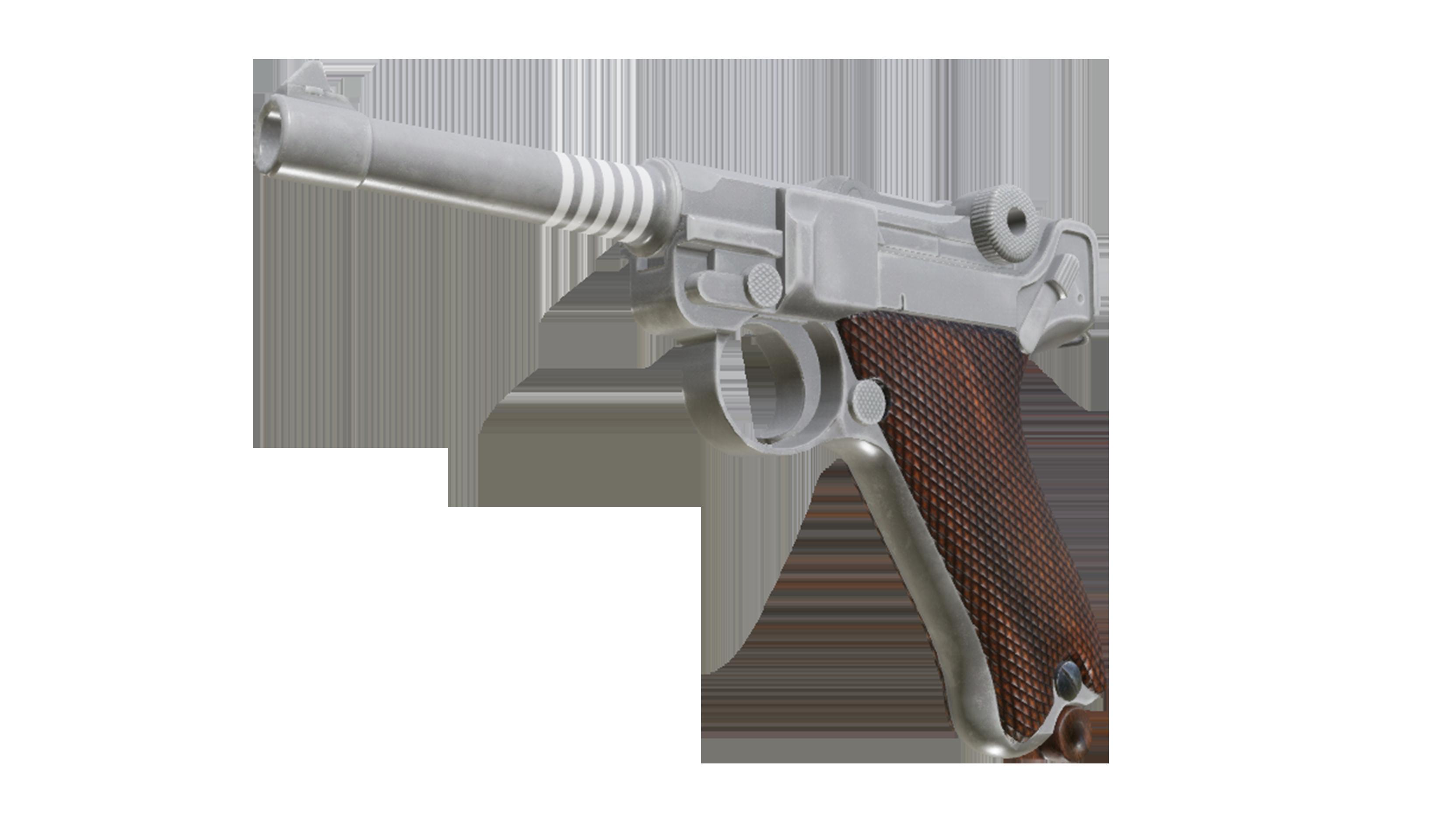 Luger | 88mm