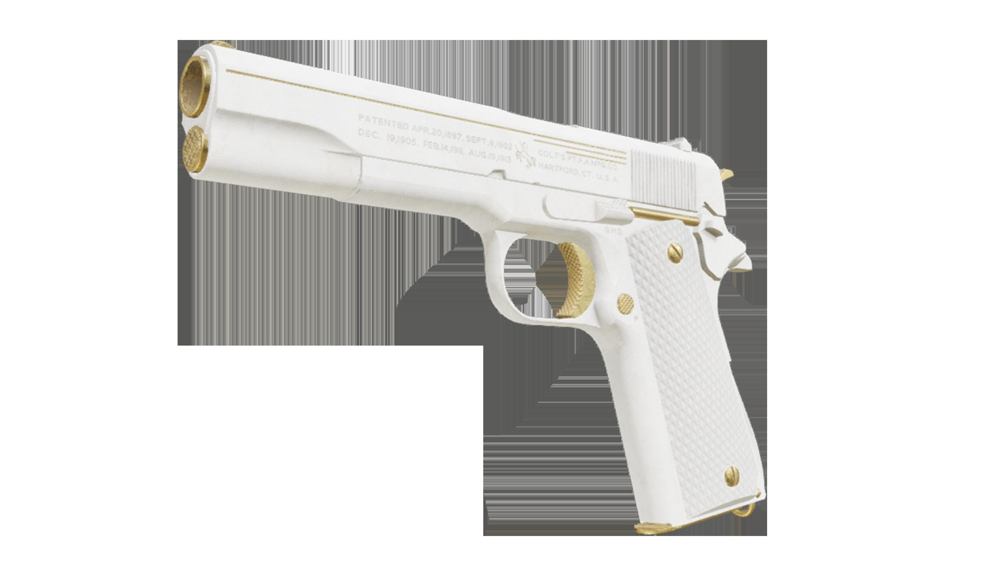 M1911 | Ivory