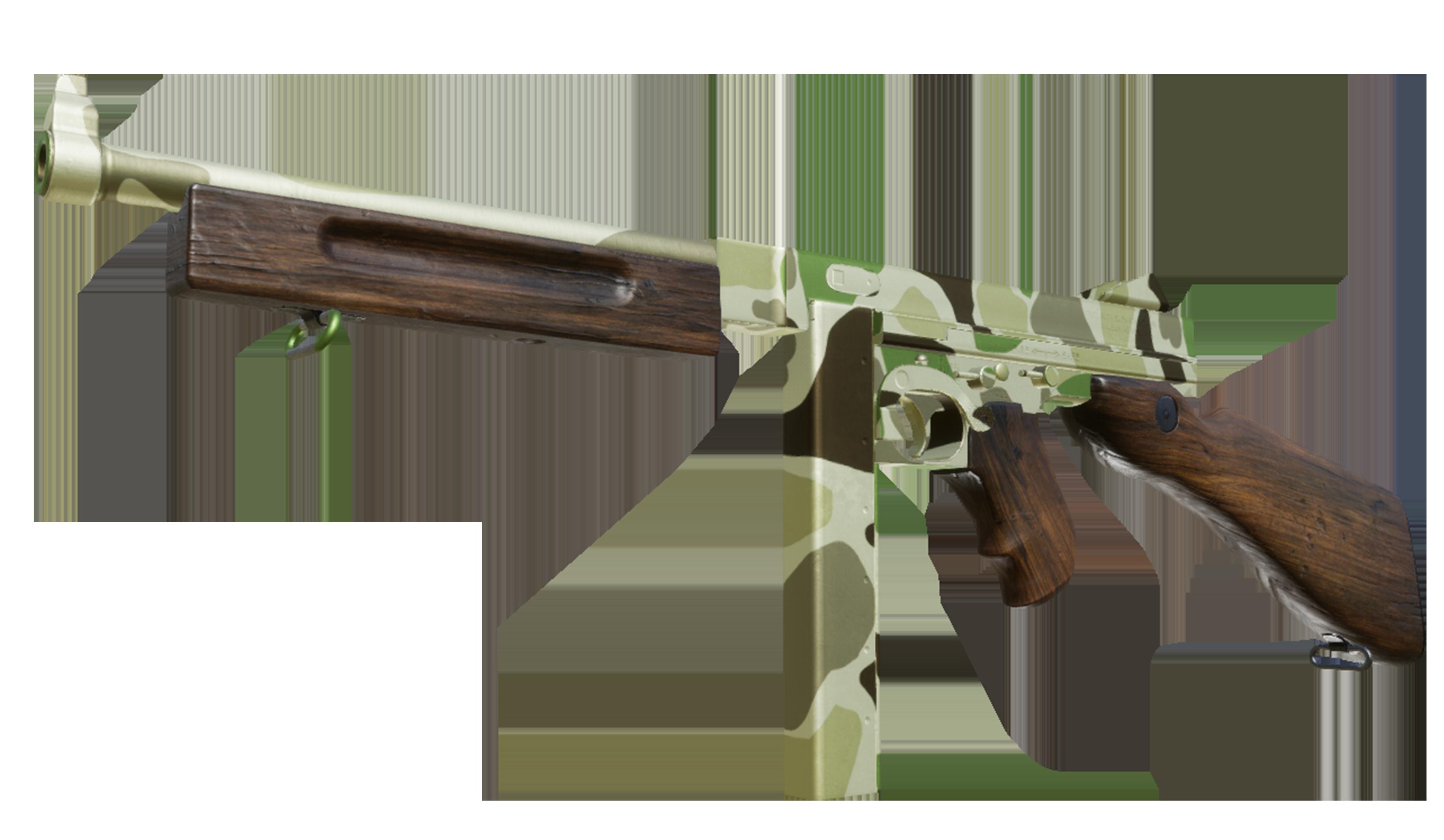 M1 Garand | Pacific Sky