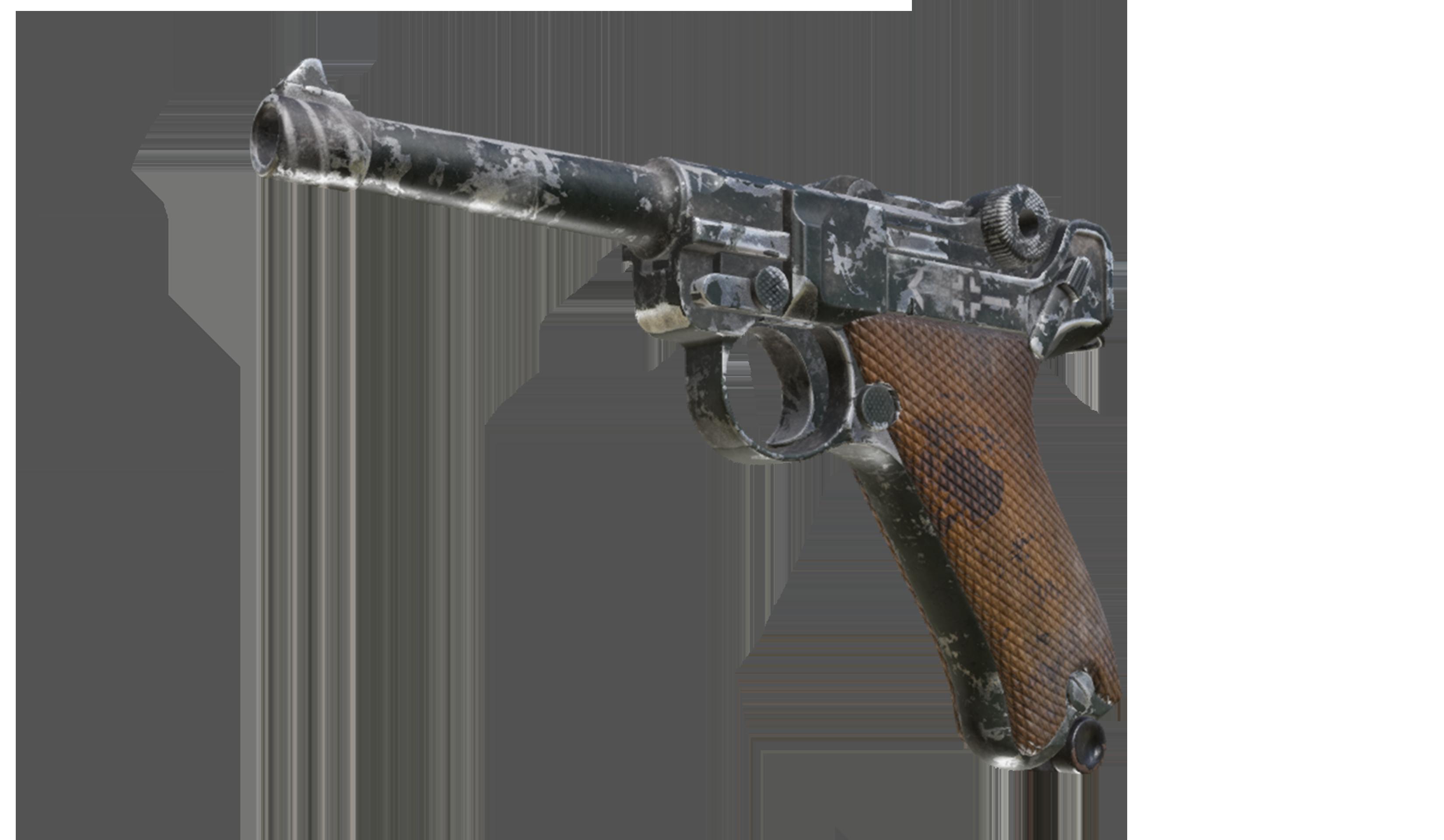 Luger | FockeWulf (War Torn)
