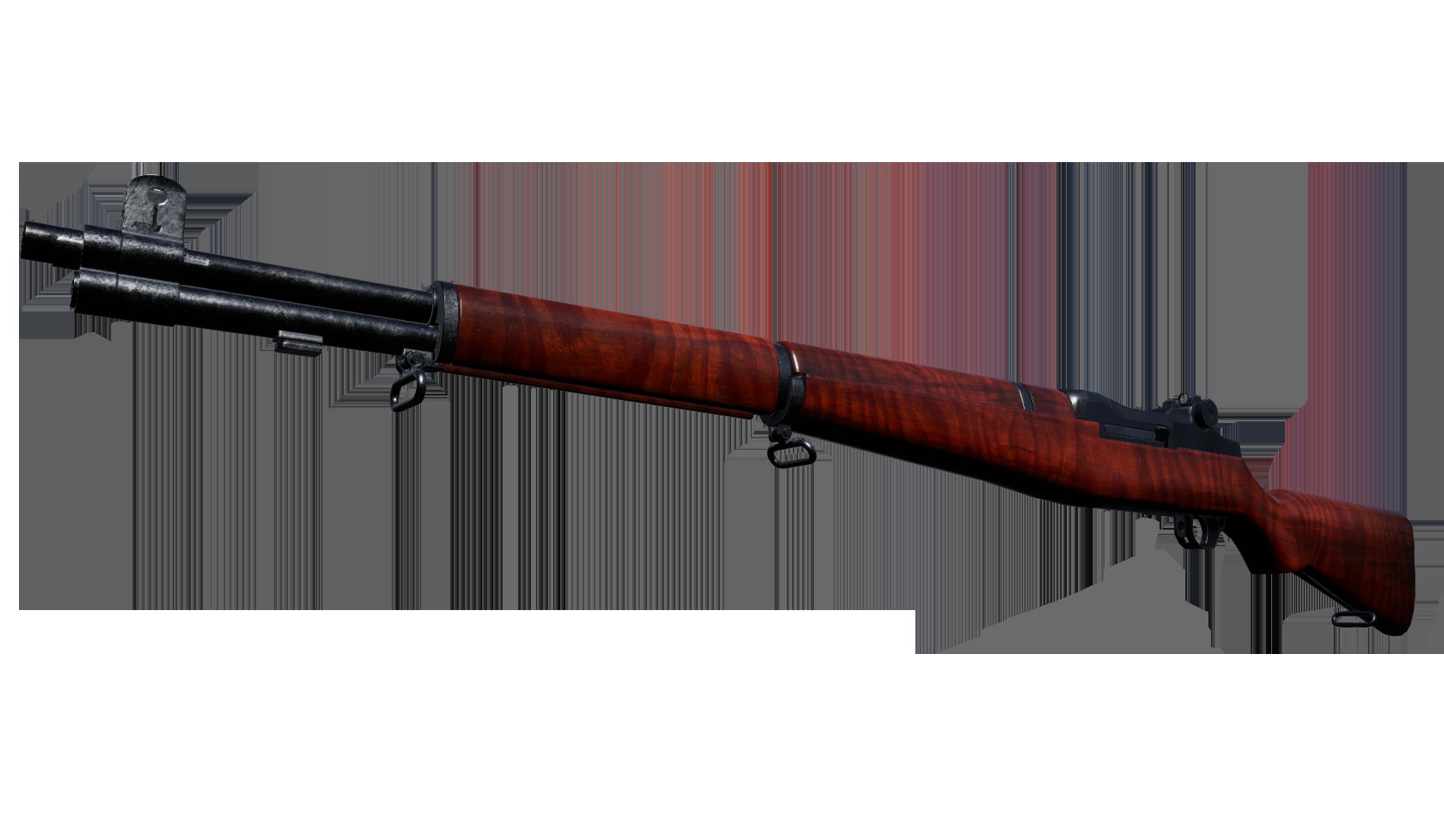 M1 Garand | Walnut (Flawless)