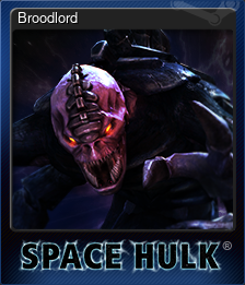 Broodlord (Trading Card)