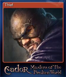 Thief (Trading Card)
