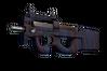 Souvenir P90 | Teardown (Minimal Wear)