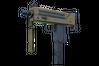 MAC-10 | Tornado (Minimal Wear)