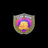 Sticker | Teamwork (Holo)