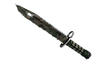 ★ Bayonet | Forest DDPAT (Well-Worn)