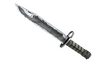 ★ StatTrak™ Bayonet | Urban Masked (Battle-Scarred)