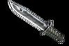 ★ StatTrak™ Bayonet | Urban Masked (Battle-Scarred)