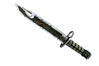 ★ StatTrak™ Bayonet | Forest DDPAT (Battle-Scarred)