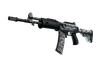 StatTrak™ Galil AR | Shattered (Field-Tested)