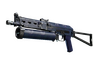 StatTrak™ PP-Bizon | Water Sigil (Battle-Scarred)