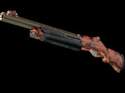 Nova | Blaze Orange
