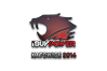 Sticker   iBUYPOWER   Katowice 2014